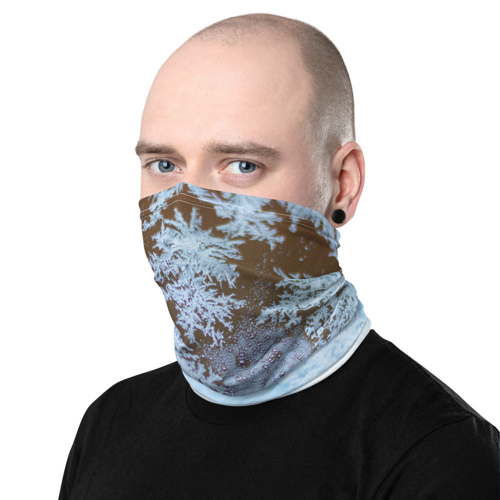 Stay Frosty Commuter Mask