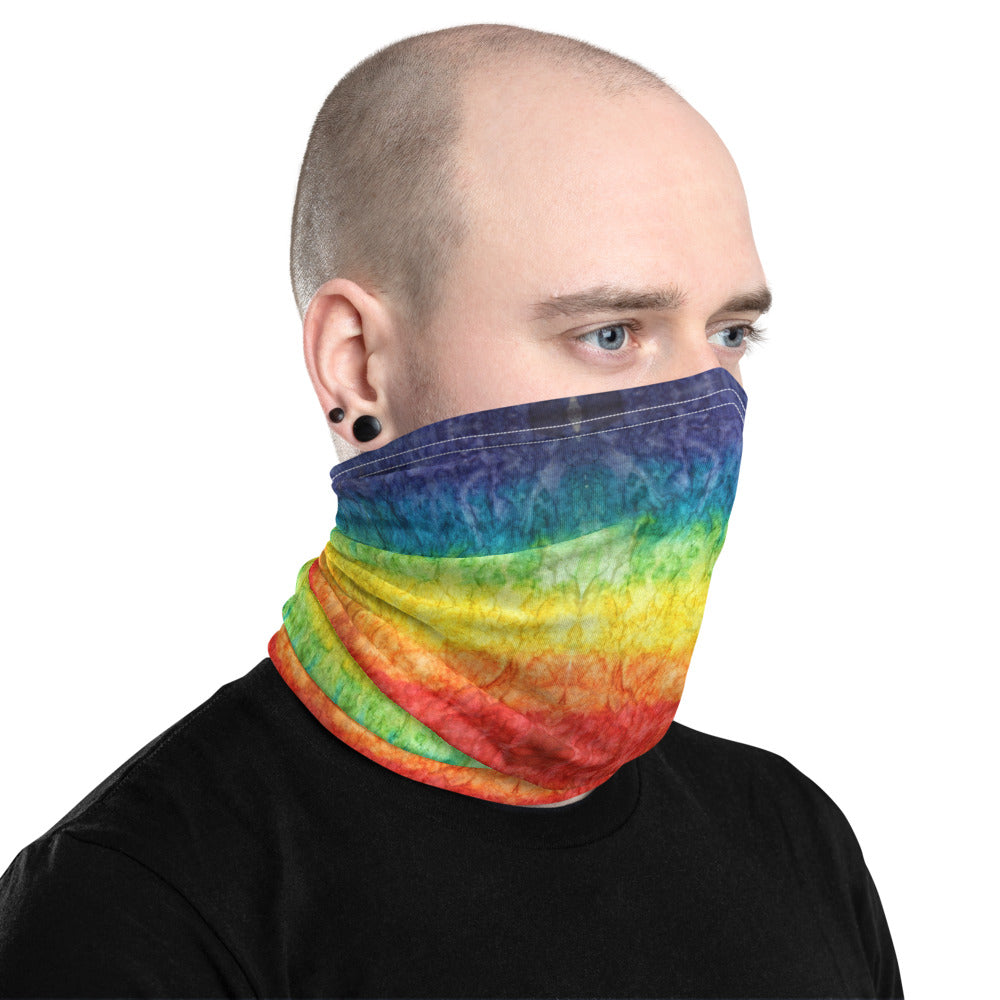 Color Prism Commuter Mask