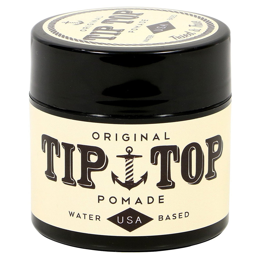 Tip Top Water Based Pomade