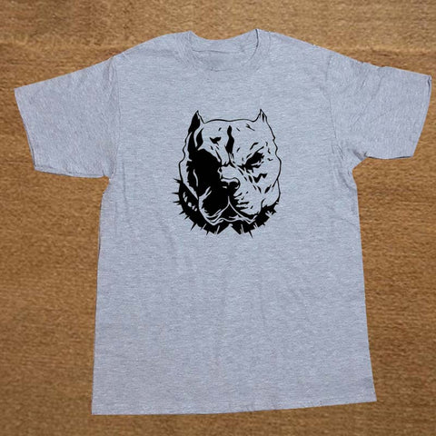 Pitbull Dog T Shirt