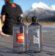 Banff Nalgene Bottle