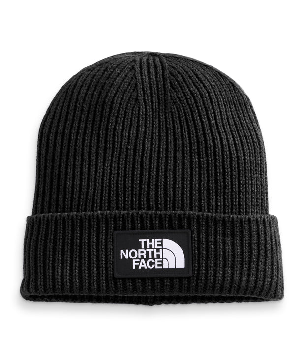 TNF™ LOGO BOX CUFFED BEANIE