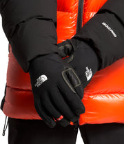 SUMMIT SOFT SHELL CLIMBING GLOVES
