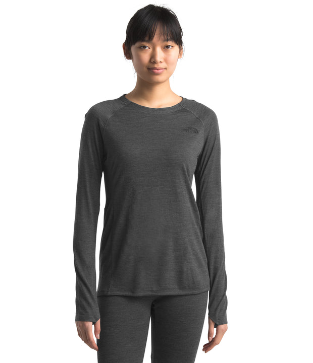 WOMEN'S ULTRA-WARM WOOL CREW