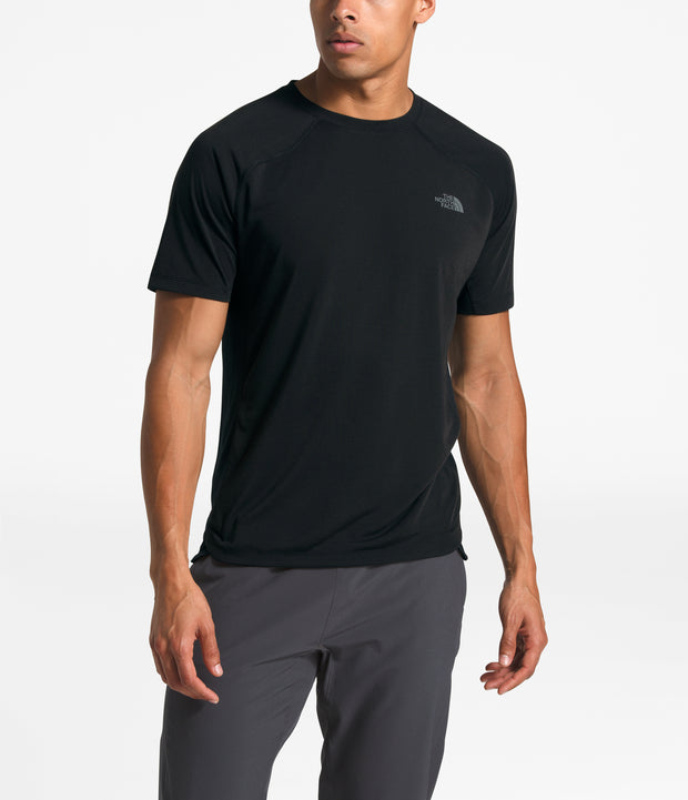 MEN'S ESSENTIAL SHORT-SLEEVE TEE