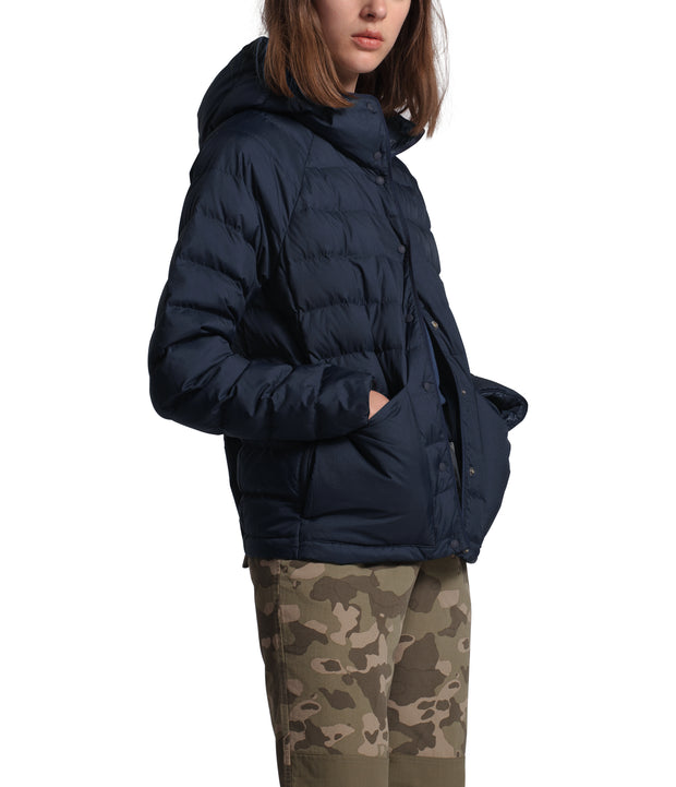 Women's Leefline Lightweight Insulated Jacket