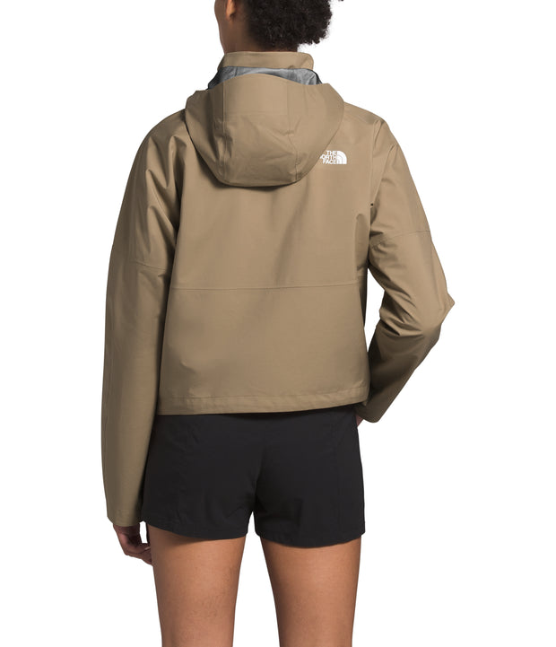 Women's Arque Active Trail FUTURELIGHT™ Jacket