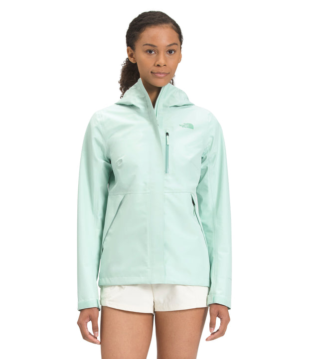 WOMEN'S DRYZZLE FUTURELIGHT™ JACKET