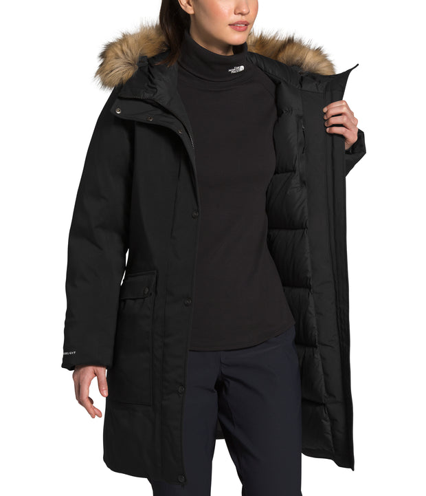 WOMEN'S NEW DEFDOWN FUTURELIGHT™ JACKET