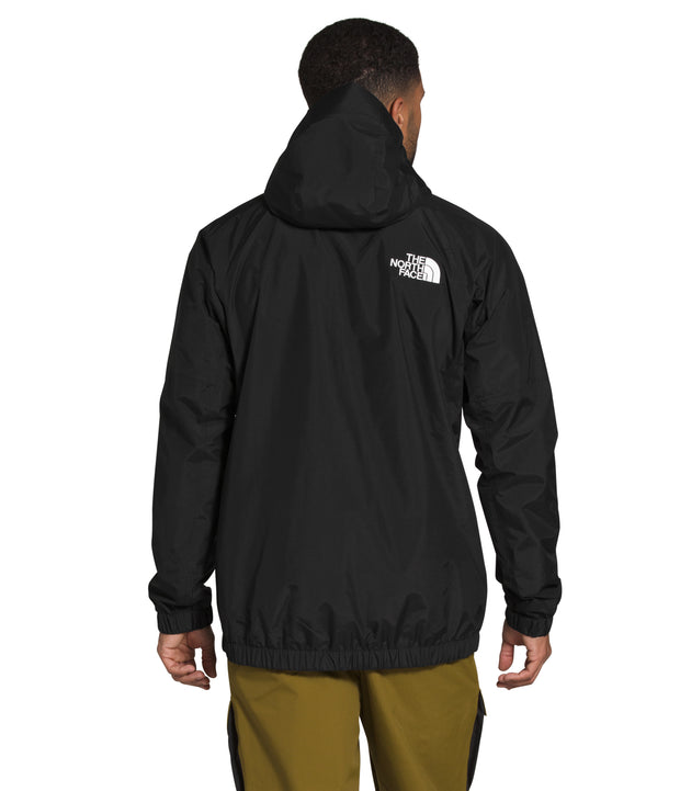 MEN'S UP & OVER ANORAK
