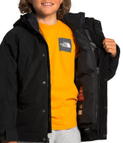 YOUTH NUPTSE JACKET