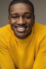 Kevin Ricardo Tate Kevin Ricardo Tate (AGMA) was raised in Brooklyn, New York by way of Washington, DC. He is an alumnus of the University of North Carolina School of the Arts as well as the Professional Performing Arts High School of NYC. Training also includes Creative Outlet under the tutelage of Jamel Gaines. Seen as Jackie Thibadeux in George C. Wolfes 'Caroline or Change' at the Public Theater, which moved to Broadway in 2003 & seen in ABC's Manhattan Love Story. Recently Kevin completed his first season with The Metropolitan Opera Ballet of NYC, an international tour of 'Rock the Ballet' with Rasta Thomas's BAD BOYS of Dance & debuted at the Joyce Theater as a guest artist for Complexions Contemporary Ballet 20th Anniversary. He's guested with Wylliams-Henry Contemporary Dance Company, Collage Dance Collective & Pennsylvania Youth Ballet. Kevin is represented by MSA Talent Agency, NYC and he is currently touring with Kyle Abraham, also catch his feature in SELF Magazine's November issue. www