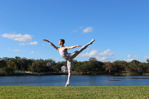 Dancer, choreographer and dance teacher from New Port Richey, Florida. Since 2017, Adam is a Gallery Ambassador for I Dance Contemporary Gallery. He has trained with San Francisco Ballet School & Orlando Ballet School. Adam performed works created Travis Wall, Ben Stevenson, Arcadian Broad, George Balanchine, Val Caniparoli, Glen Tetley, and Sir Kenneth MacMillan. Mr. Boreland has also won 2nd place at Youth America Grand Prix and was a Las Vegas Finalist on So You Think You Can Dance Season 12.