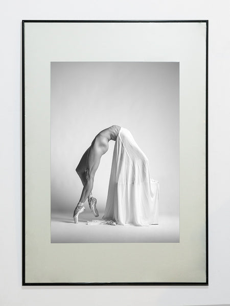 Art Dance Photography Prints - Purchase Online the artwork: Nuder by Arkadiusz Branicki