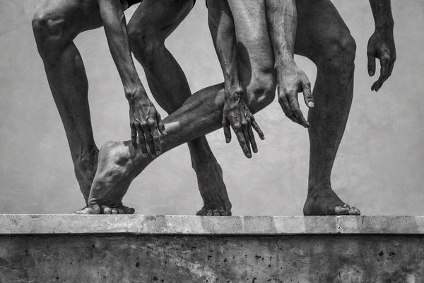 Arms & Legs by Antonio Arcos
