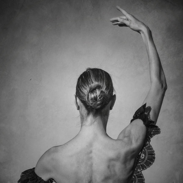 Dancer by Antonio Arcos