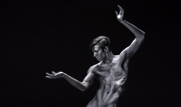 Art Dance Photography Prints - Purchase Online the artwork: Dancer portrait by Francsico Estevez