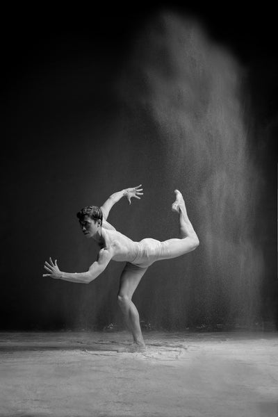 Dancer by Francisco Estevez