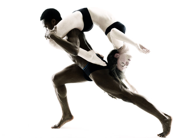 Art Dance Photography Print - Purchase Online the artwork: Togetherness by David Perkins
