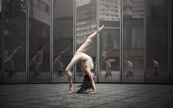 Art Dance Photography Prints - Purchase Online the artwork: Mirrors by Dimitry Roulland
