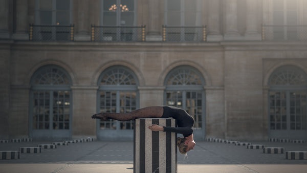 Dance Royal by Dimitry Roulland