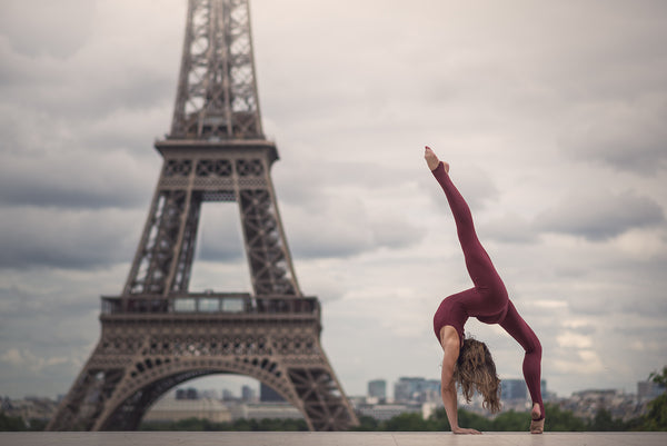 Art Dance Photography Prints - Purchase Online the artwork: Parisian ladies by Dimitry Roulland