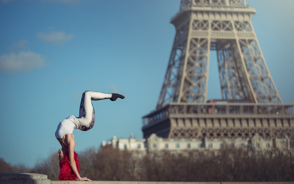 Balance by Dimitry Roulland