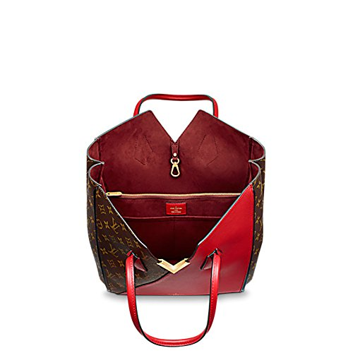 ff4e7768c Authentic Louis Vuitton Kimono Tote Monogram Canvas Handbag: Cherry –  PHOENIX LUXURY