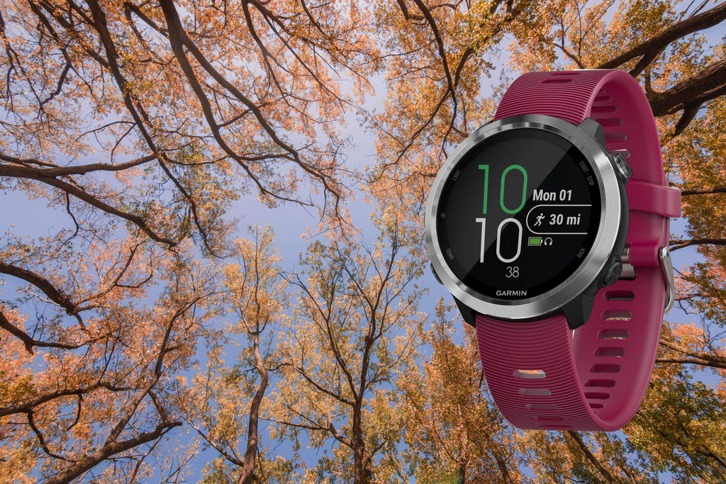 All you need to know about the New Garmin Watches