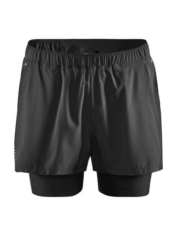 Advance Essence 2-IN-1 Stretch Training Shorts - Mens