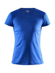 Advanced Essence Short Sleeve Slim Tee