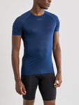 Baselayer Pro Dry Nanoweight Short Sleeve -Mens