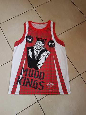Original style Kings full sub vest - MySports and More