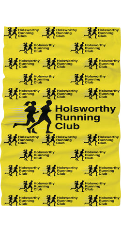 Holsworthy Running Club Wrag