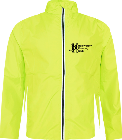 HRC Weather resistant Jacket