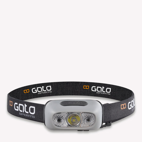 Head Torch USB