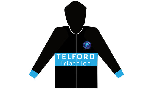 Telford Tri Club hoody - MySports and More