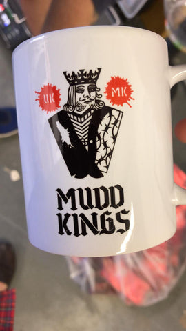 MUDD Kings Mug - MySports and More