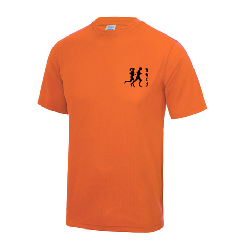 HHCJ Short Sleeve T-Shirt Mens - MySports and More