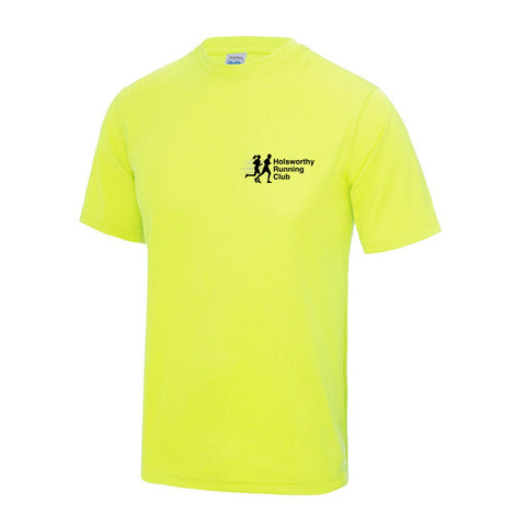 Mens HRC Tee - MySports and More