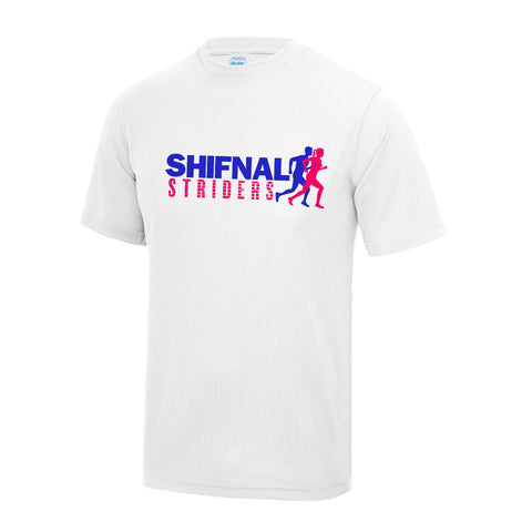 Shifnal Striders Mens Tee