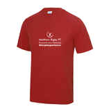 #mrptexperience Cool T Red/White/Black - MySports and More
