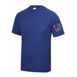KJRB Short Sleeve Unisex T-Shirt Option 1 - MySports and More