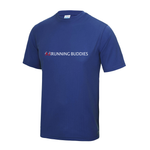 KJRB Short Sleeve Unisex T-Shirt Option 2 - MySports and More