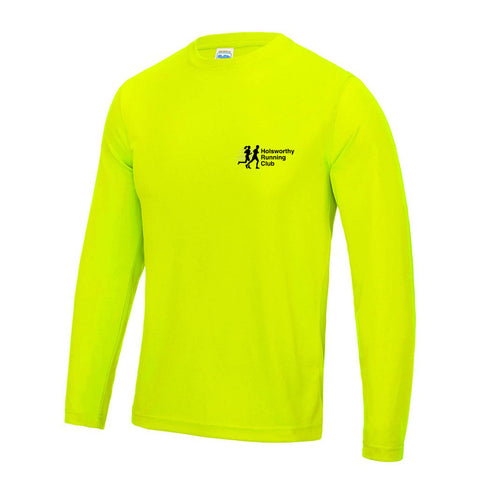 Mens HRC Long Sleeve Tee