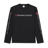 KJRB Long-Sleeved Unisex Top