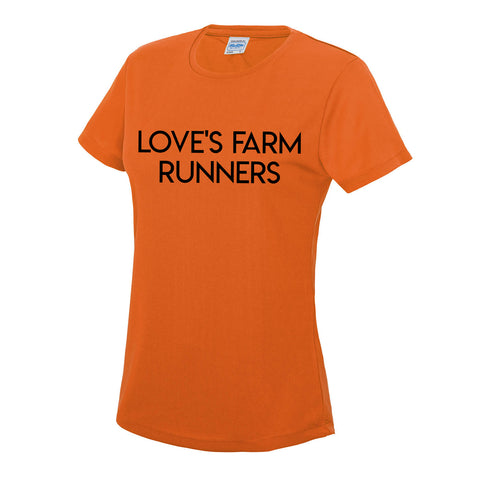 LFR Ladies Tee