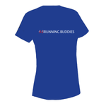 KJRB Short Sleeve Ladies T-Shirt Option 2