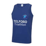 Mens Telford Tri Tech Vest