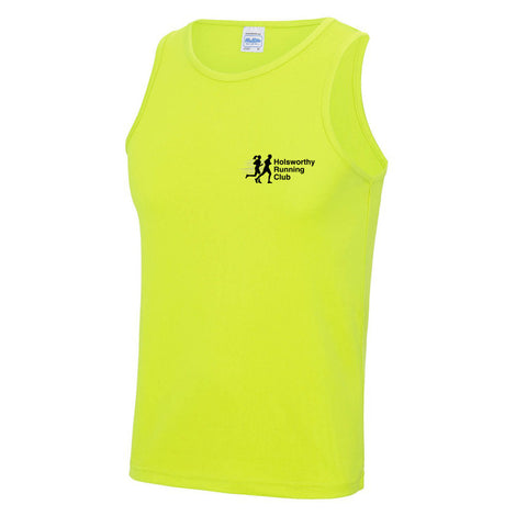 Mens HRC Vest - MySports and More